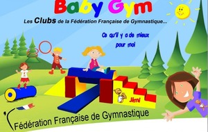 Baby Gym 1 (2017)